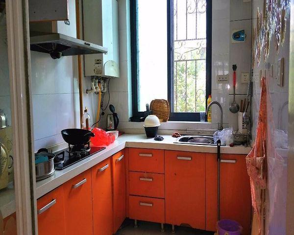 新出 四季景园一楼带院子临近佳世客 齐鲁医院 凯德 齐鲁医院-室内图-4