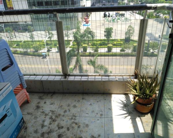 龙华银泉花园小一房47平急卖-室内图-6