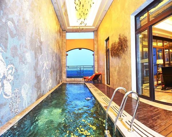 江浦 雅居乐滨江国际  紧靠河西 江景现房出售  一中-室内图-5