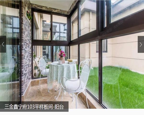 10号线文德路 雨山路  高品质住宅  一梯一户  银城物业-室内图-2