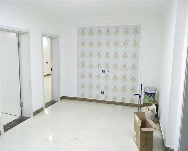 建国南区 精装2室 1楼 看房方便 图片实拍-室内图-1