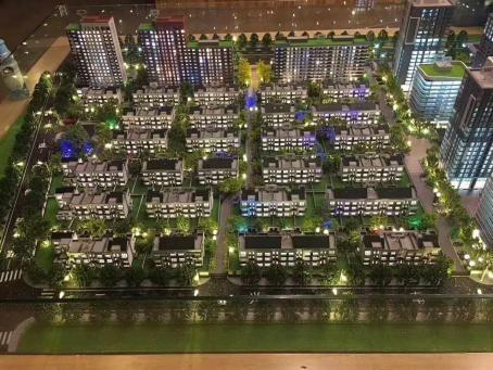 新机场 新商机 空港一号 精装公寓 首付5万 孔雀城商业体-室内图-3