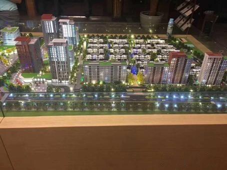 新机场 新商机 空港一号 精装公寓 首付5万 孔雀城商业体-室内图-4