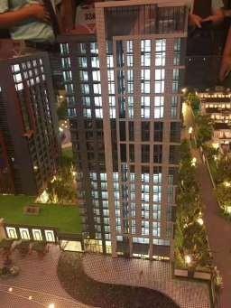 新机场 新商机 空港一号 精装公寓 首付5万 孔雀城商业体-室内图-5