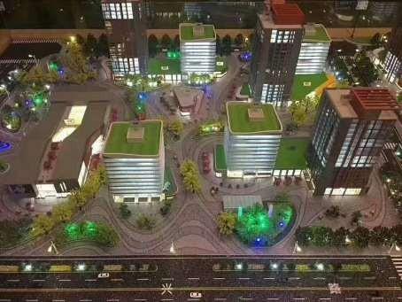 新机场 新商机 空港一号 精装公寓 首付5万 孔雀城商业体-室内图-6