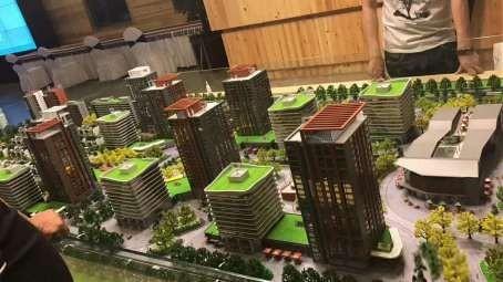 新机场 新商机 空港一号 精装公寓 首付5万 孔雀城商业体-室内图-8